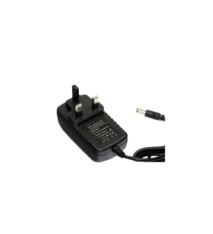 12v Power Supply Adapter