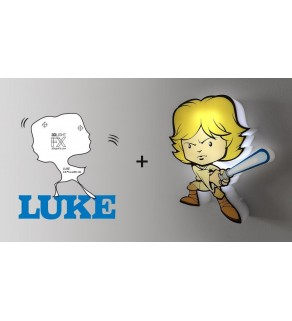 Mini Luke Skywalker Light