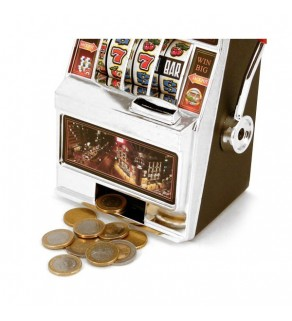 Jackpot Money Box