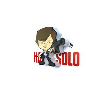 Mini Han Solo Light