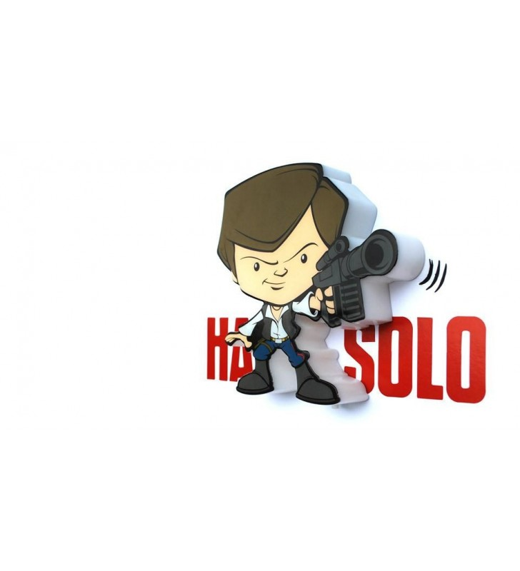 Mini Han Solo Light