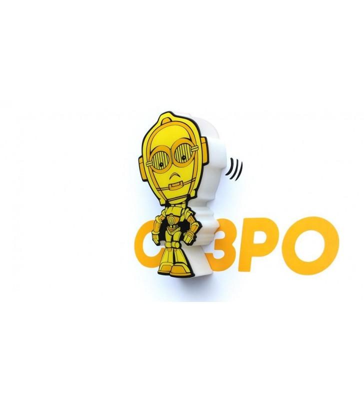 Mini C-3PO Light