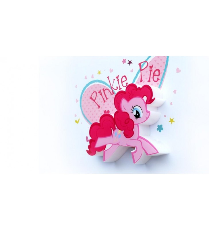 Mini Pinkie Pie Light