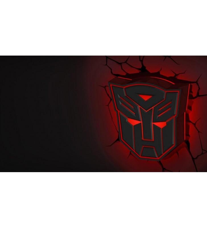 Autobot Shield Light