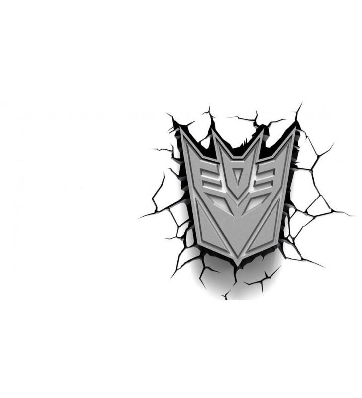 Decepticon Shield Light