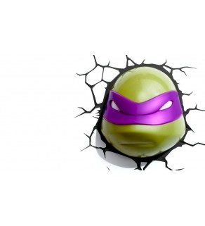 Teenage Mutant Ninja Turtles - Donatello Light