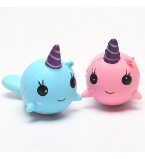 Unicorn Squishies