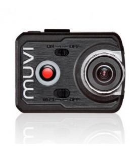 Veho VCC-006-K2 - Muvi K-Series K-2 Wi-Fi Handsfree Camera