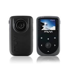Veho MUVI-HDPRO - MUVI™ HD Professional Handsfree Camcorder