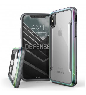 x-Doria Defense Shield iPhone X Case
