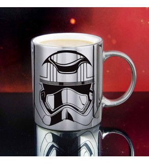 Star Wars Captain Phasma Mug