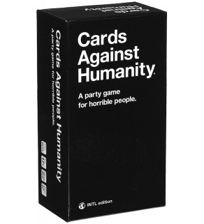 Cards Against Humanity (International Edition)