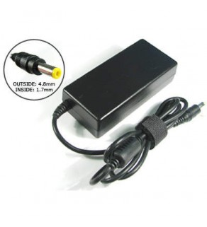 HP/Compaq laptop charger 18.5V 3.5A 4.8 x 1.7