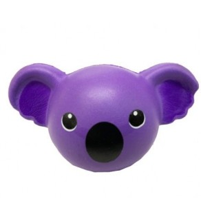 Purple Koala Squishy Squishies
