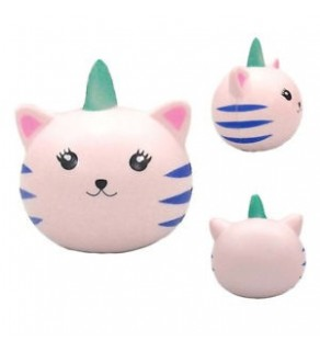 Unicorn Cat Squishy Squishies