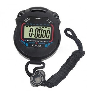 Handheld Sport Digital Stopwatch