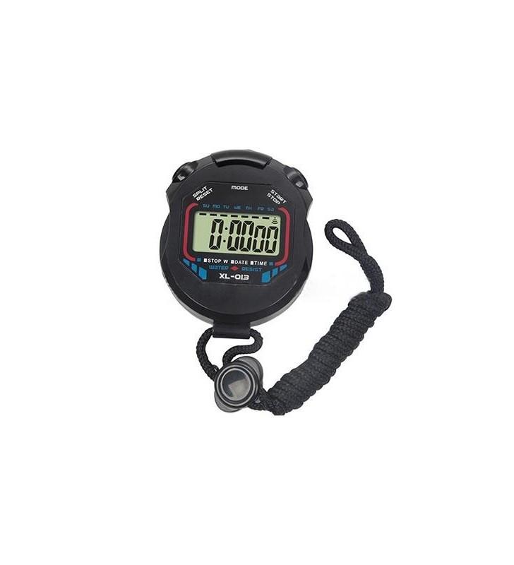 Handheld Sport Digital Stopwatch