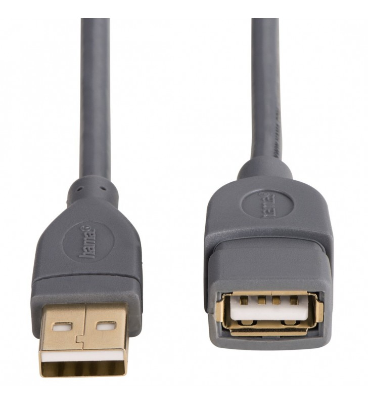 Usb 2.0 Extension Cable (1.8m)