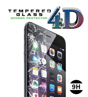 4D Screen Protectors