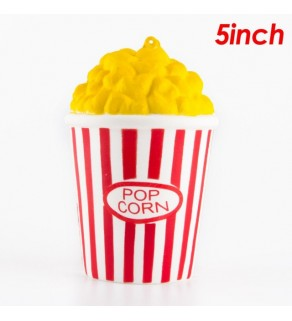 Popcorn Squishy Squishies
