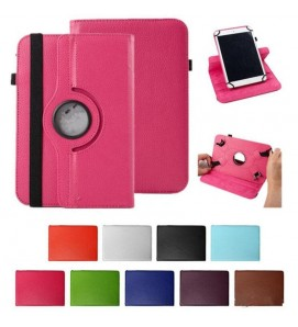 Universal 360 rotating case for 7 8 9 10 inch tablet