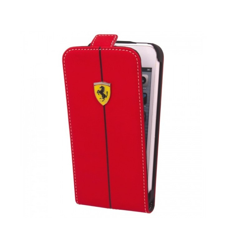 Ferrari Flip Case For iphone 5/5s/se
