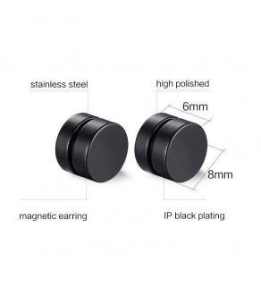 Magnetic Earrings