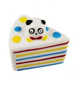 Panda Cake Slow Rising Squishy Squishies