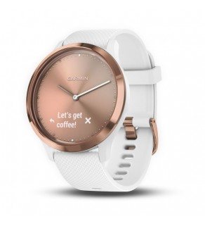 Vivomove HR Sport - Rose Gold