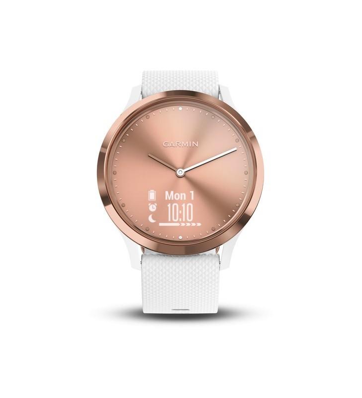 Vivomove HR Sport - Rose Gold