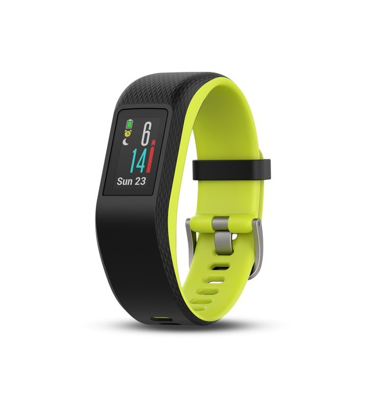 Vivosport Limelight Fitness Tracker