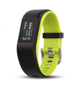 Vivosport Limelight Fitness Tracker