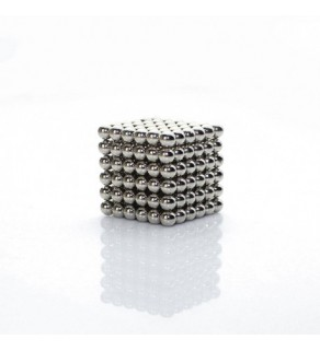 3mm Shapable Magnetic Balls