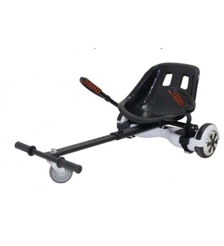 Jetson Hoverboard Jetkart