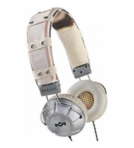 Marley 'Soul Rebel' Headphones