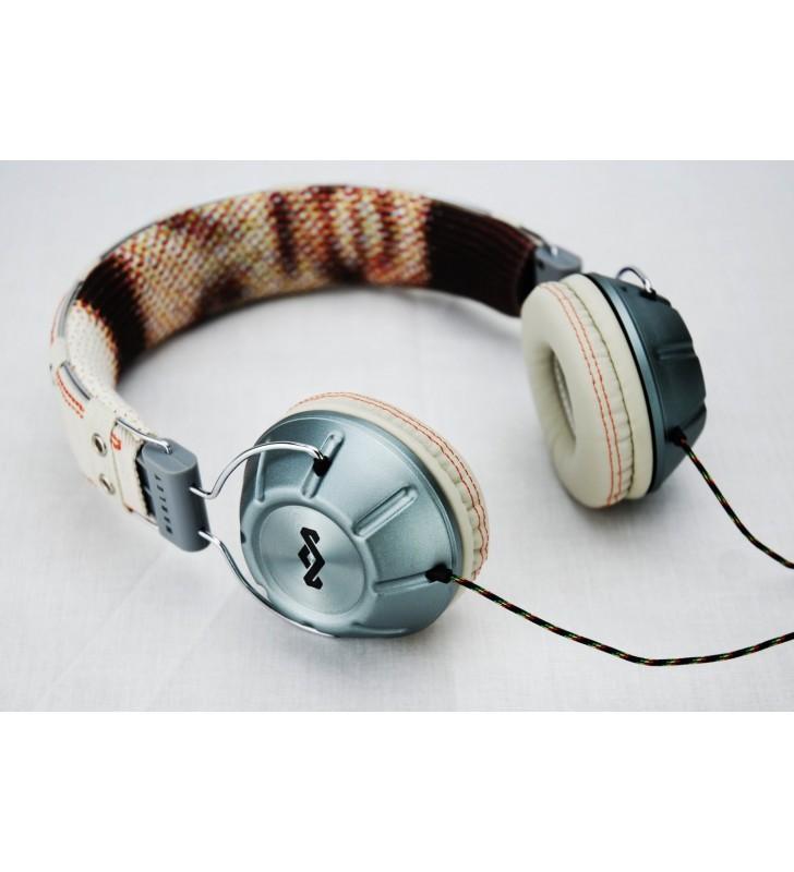 Marley 'Soul Rebel' Headphones