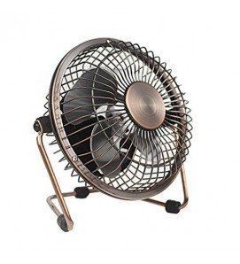 4 inch Desktop USB Fan
