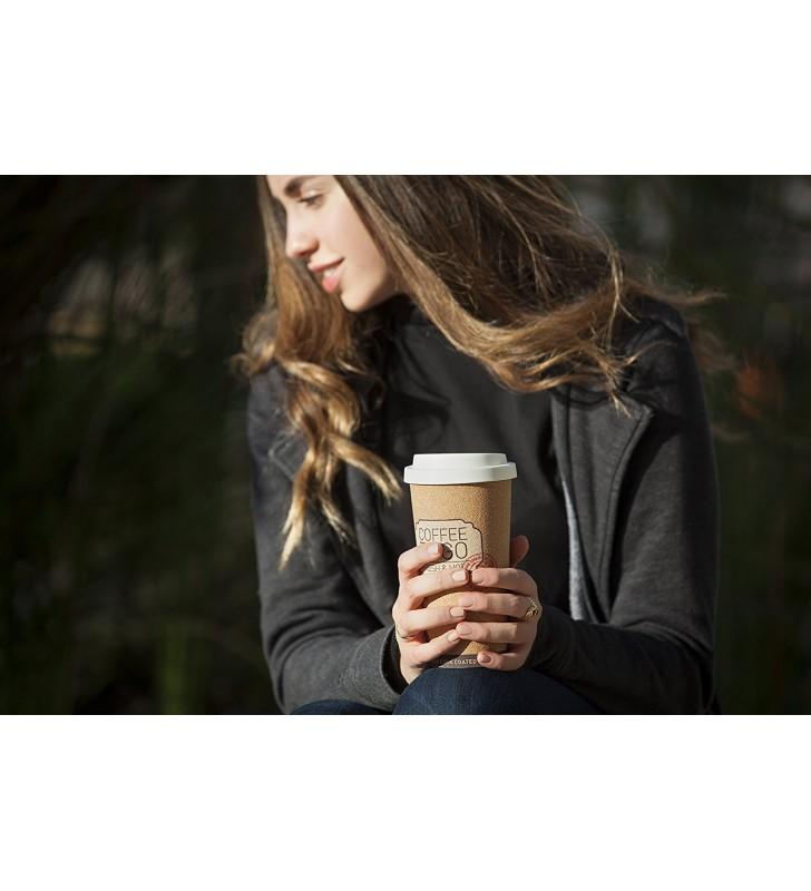 Corky Coffee Cup