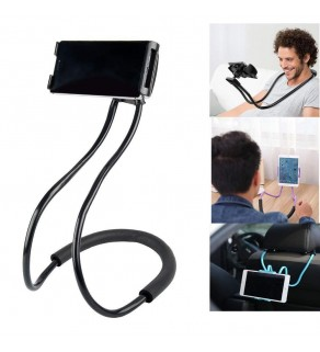 Lazy Arm Neck Phone Holder