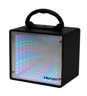 Intempo Infinity Tunnel Speaker