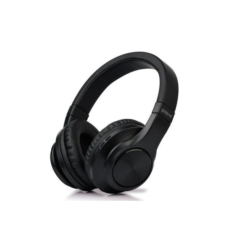 Groove Rhythm Wireless Headphones