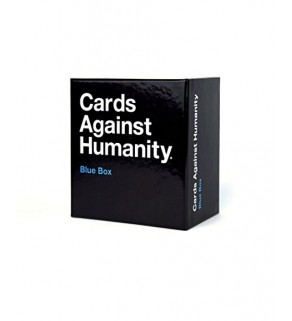 Cards Against Humanity - Blue Box Expansion Pack