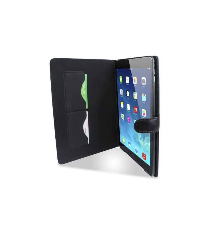 Encase Leather Wallet Case For iPad Air 2
