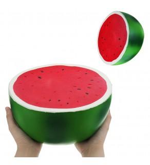 Jumbo Watermelon Squishy