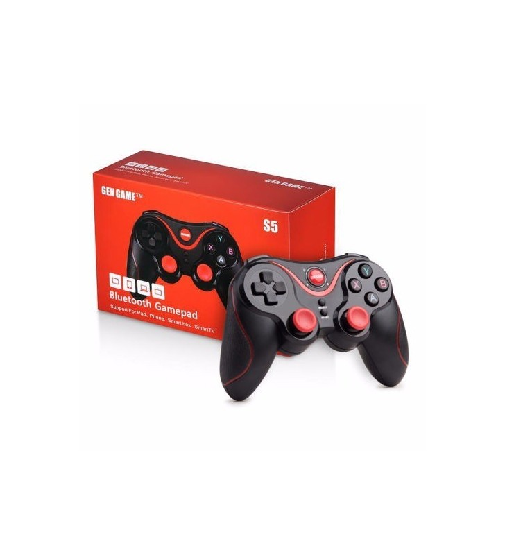 Gen Game S5 Wireless Bluetooth Gamepad