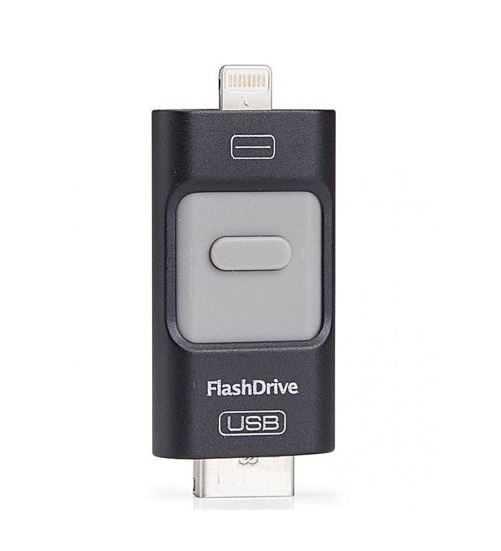 i-USB-Storer For IOS/Android Devices
