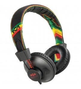 Marley 'Positive Vibration' Headphones