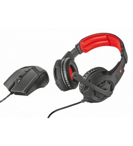 Trust GXT 784 2 in 1 Gaming Set