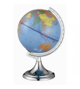 Illuminated Globe Touch Lamp