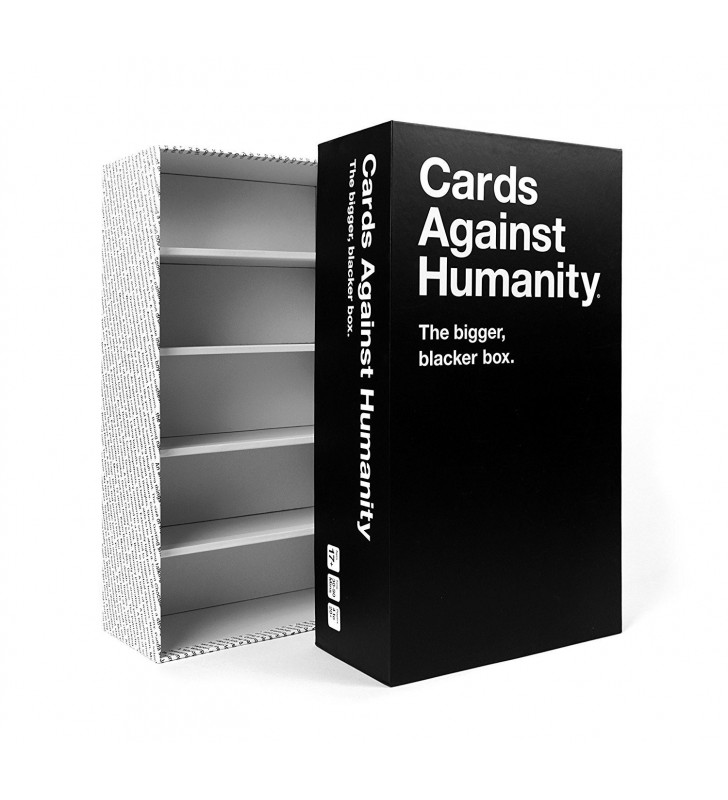 Cards Against Humanity - Bigger, Blacker Box